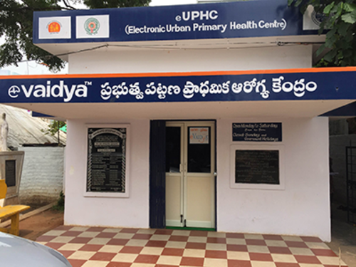 primary_health_center