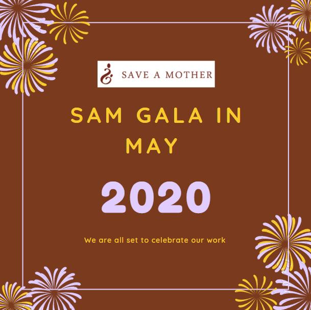 SAM Gala 2020