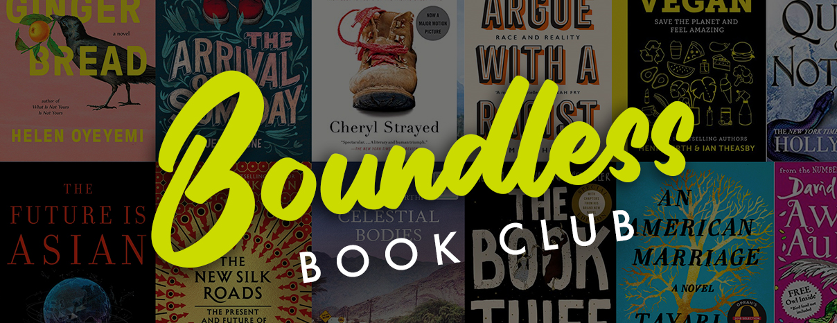 Boundless Book Club