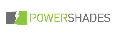 PowerShades Logo