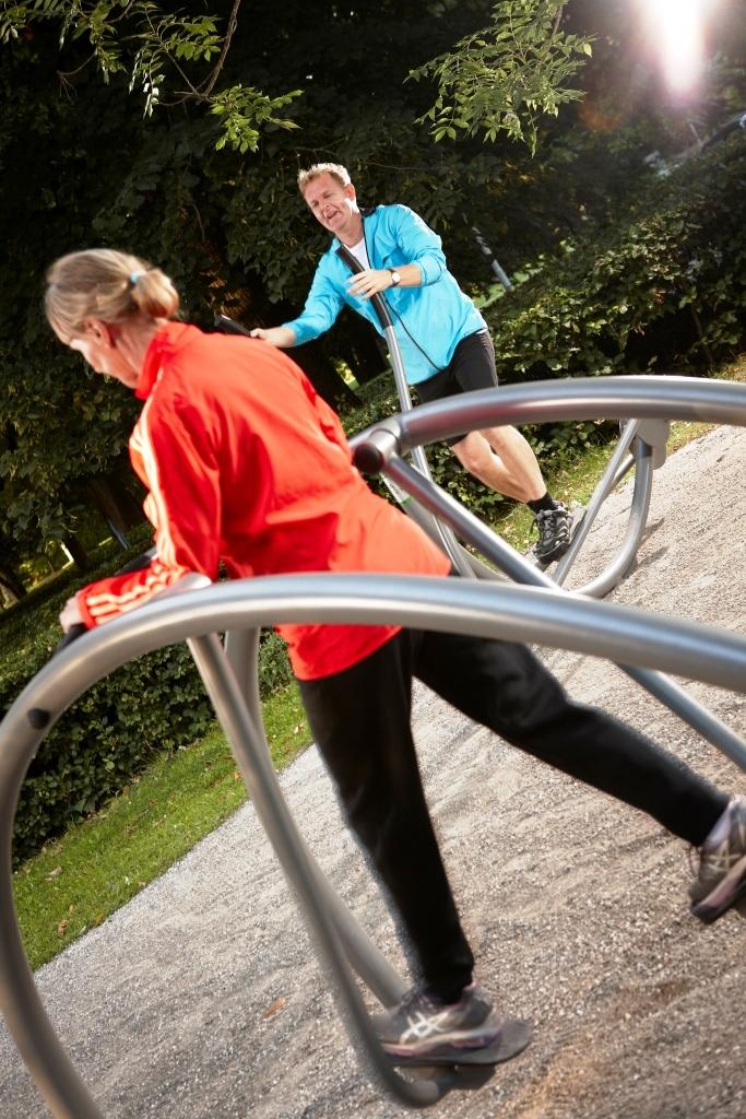 Healthy Active Communities