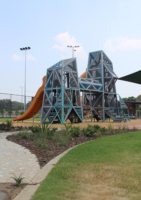 UQ Playground