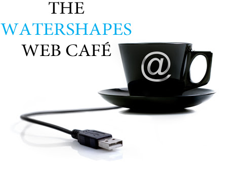 WaterShapes Web Cafe