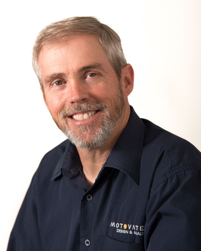 Greg Morehouse