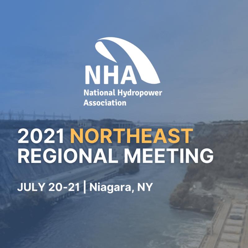 NHA Northeast Regional Meeting