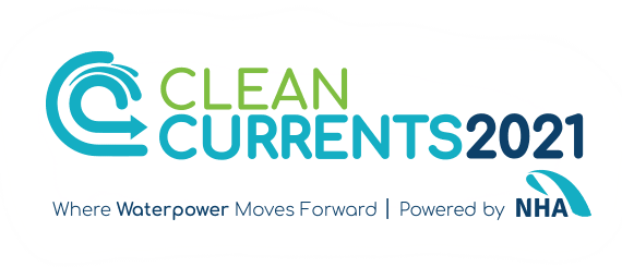 Clean Currents Logo