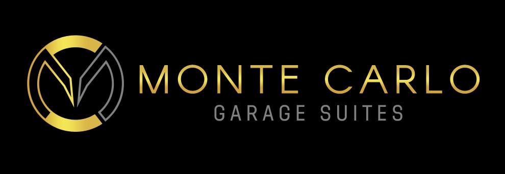 Monte Carlo Garage Logo Header