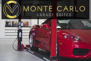Monte Carlo Garage