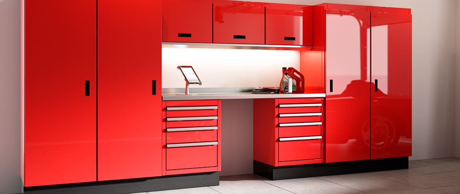 Moduline Cabinets