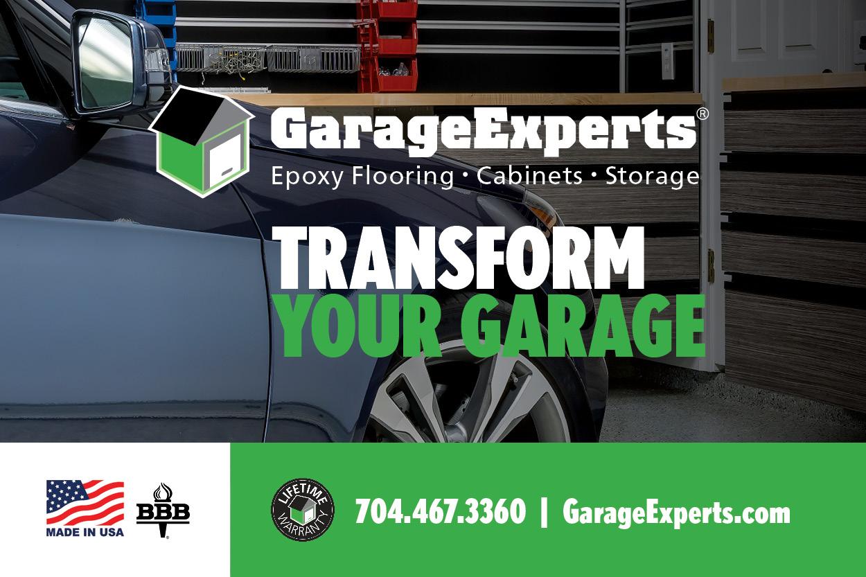 Garage Experts