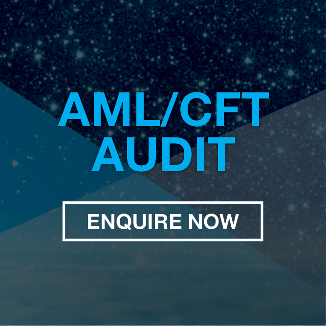 AMLCFT audits