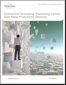 Promotional Forecasting