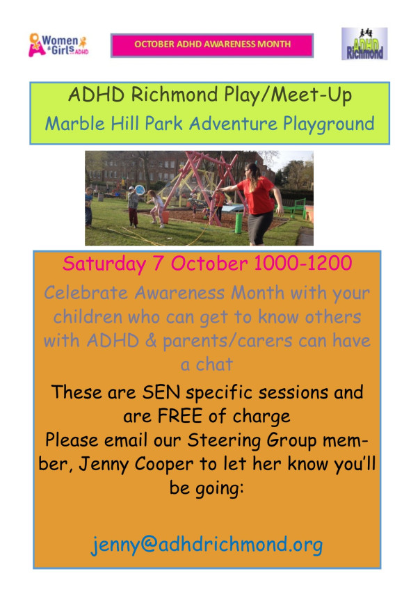 Play Meet Up flyer Oct 7