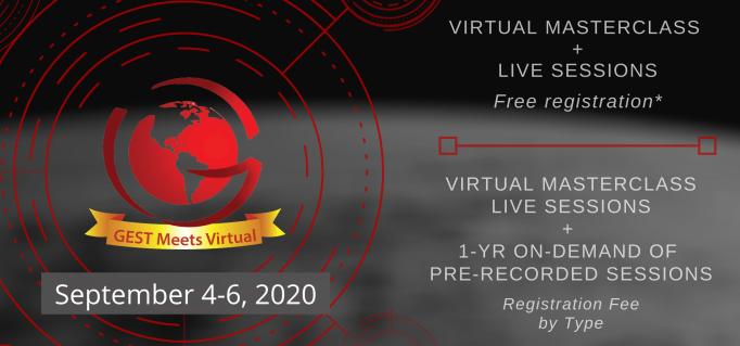 GEST Meets Virtual Ad