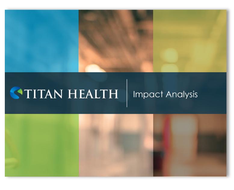 Titan Impact Analysis
