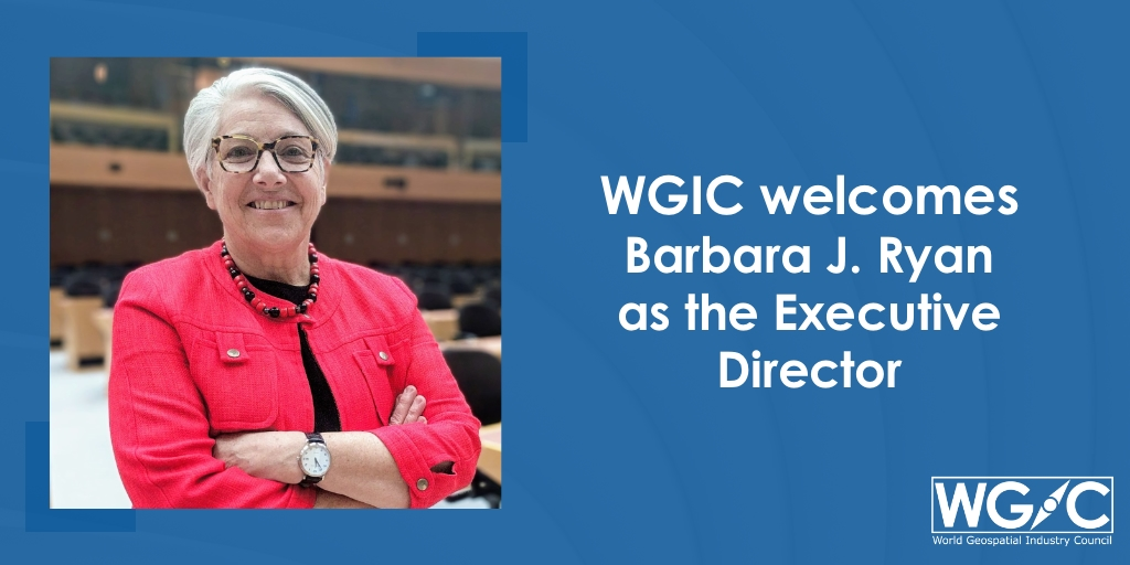 WGIC welcomes Barbara Ryan
