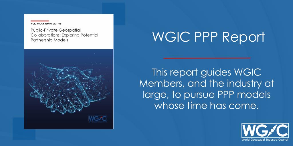 WGIC PPP Report - PR Image