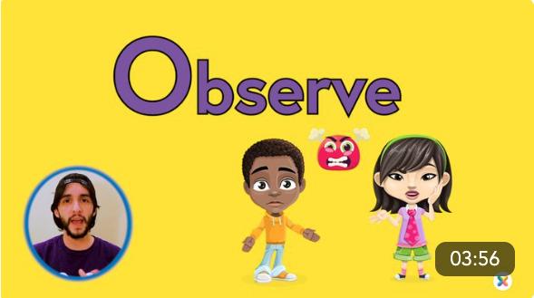 X Power: Observe