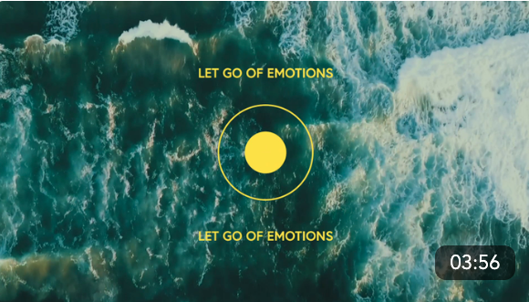 Oceans & Emotions Meditation