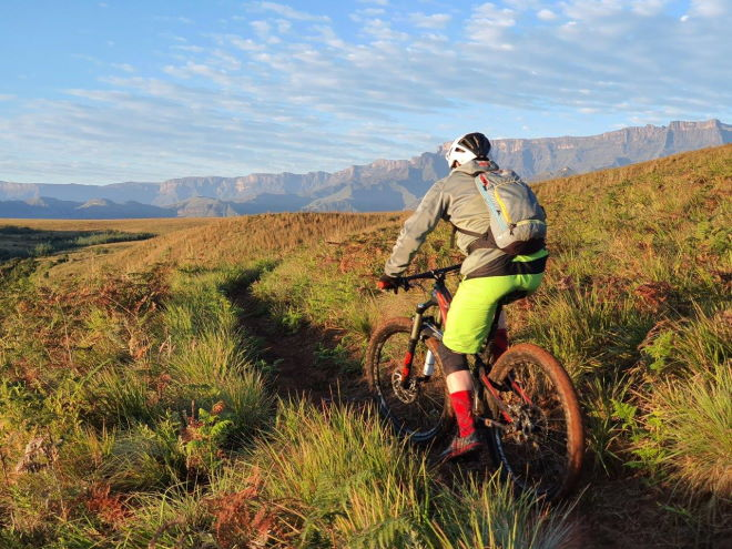 Drakensberg Trails
