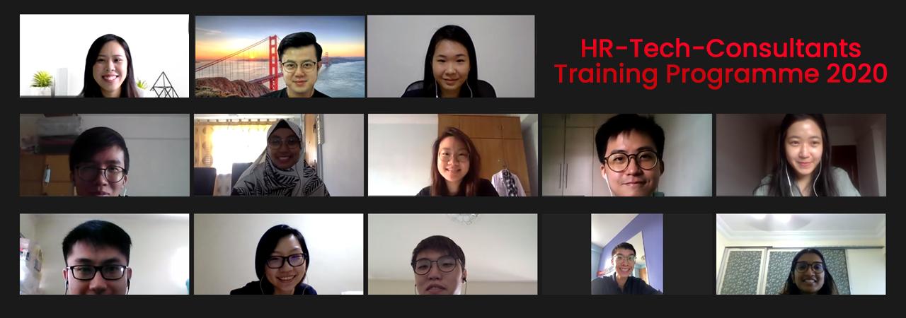 RA HR-Tech-Consultant Academy 2020