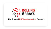 Rolling Arrays - Trusted HR Transformation Partner
