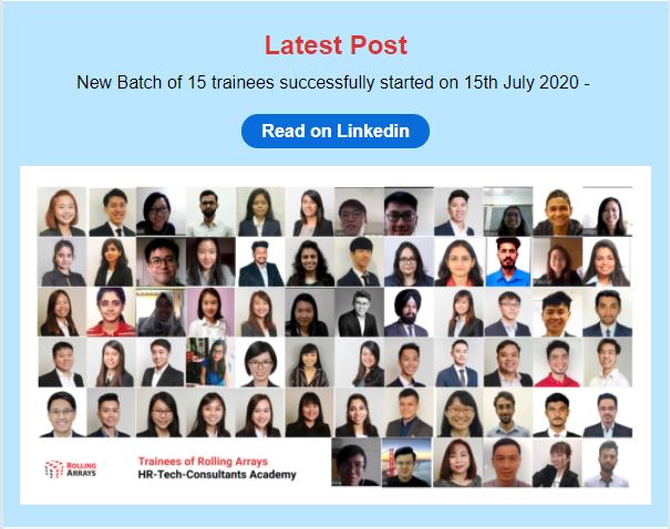 Read On LinkedIn