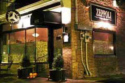 Zeppoli Restaurant