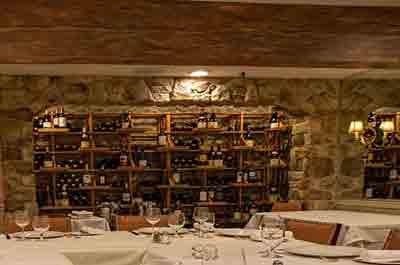 Chez Catherine Restaurant