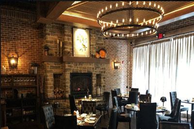 Il Nido Restaurant