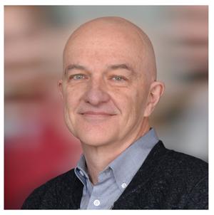 Christian Simm, CEO of swissnex Boston