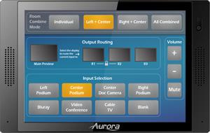 Quad Core Control Processor