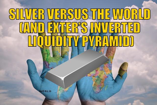 Silver vs the world