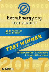 ExtraEnergy Winner
