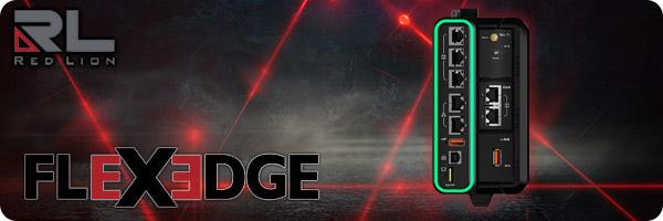 Redlion Flexedge