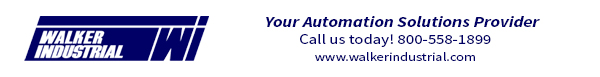 Walker Industrial - Automation Solutions Provider