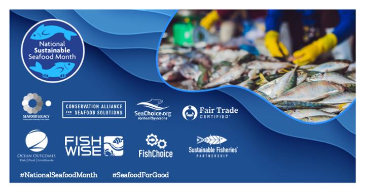 Seafood Shopper