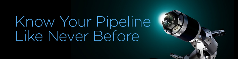 Know your pipeline like never before