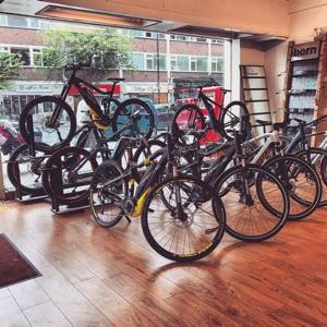 50cycles Twickenham