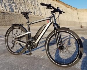 Winora Yakun Tour E-Bike