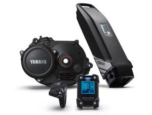 Yamaha PW-X